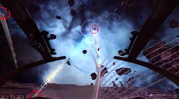 Oculus to co-publish EVE: Valkyrie