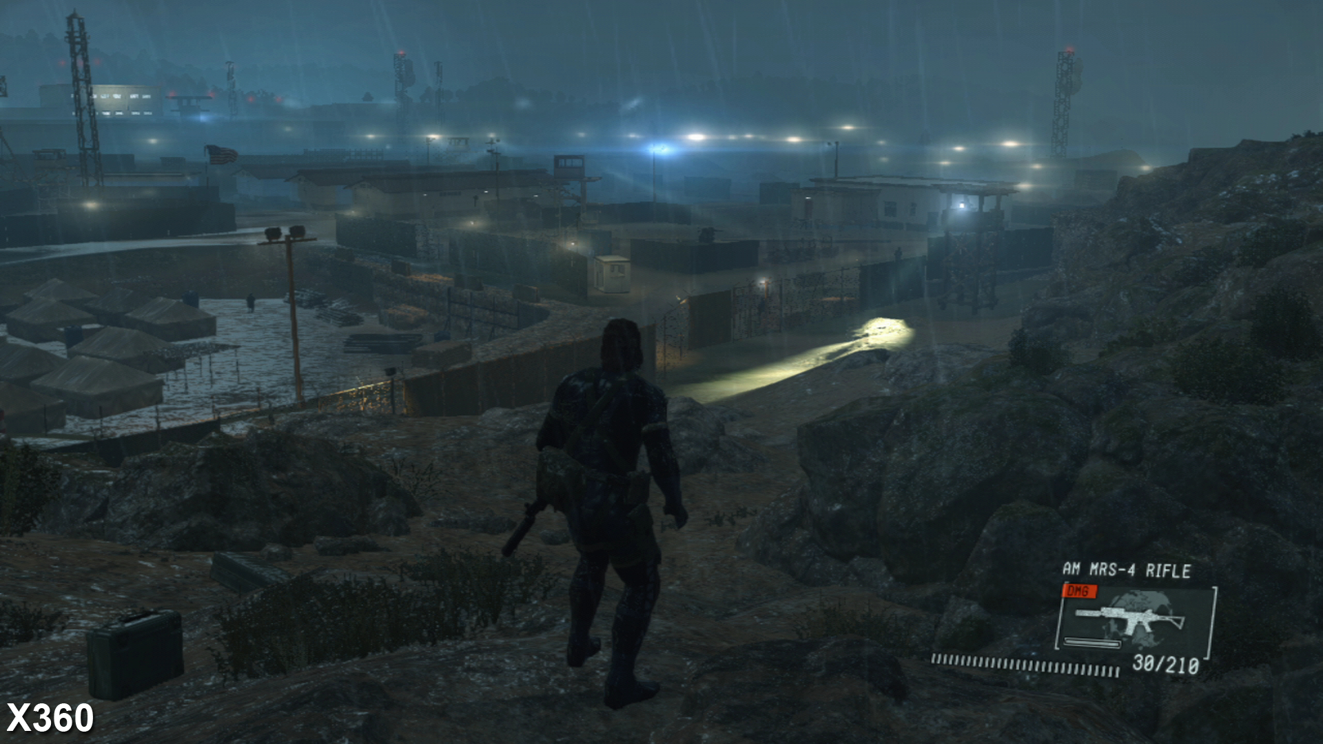 Face-Off: Metal Gear Solid 5: Ground Zeroes • Eurogamer net