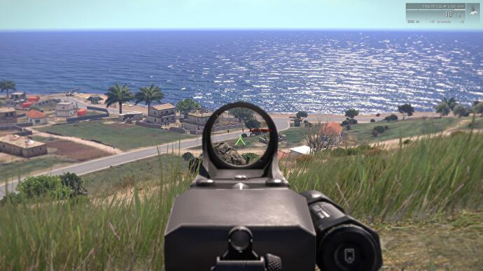 Arma 3 review • Eurogamer net