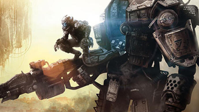 Titanfall -review