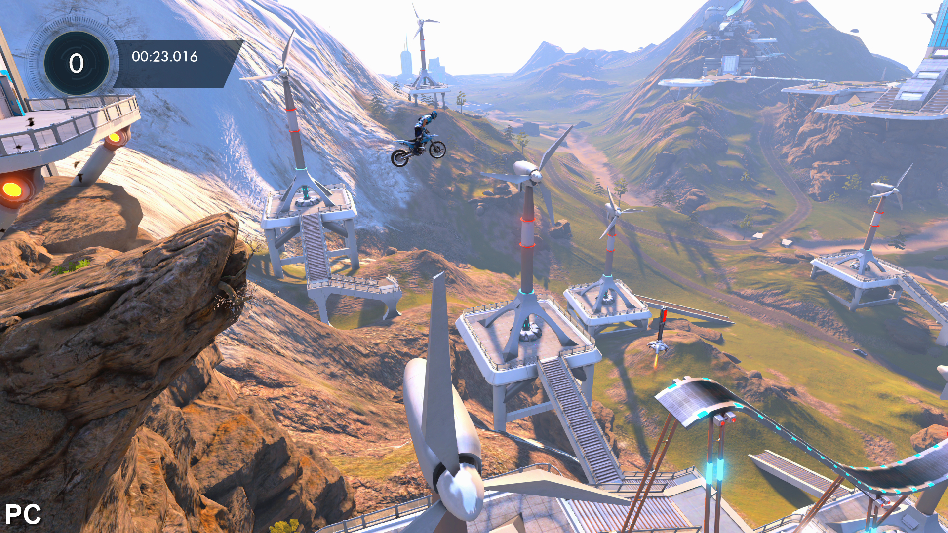 Tech Interview: Trials Fusion • Eurogamer net