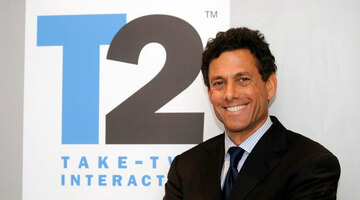 Take-Two CEO open to buying more studios