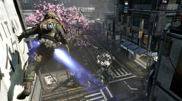 Titanfall, PS4 drive US game sales up 17% in April - NPD