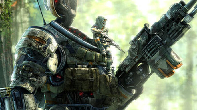 Titanfall: Expedition -review