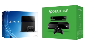 PS4, Xbox One drive GameStop's Q1 income up almost 25%
