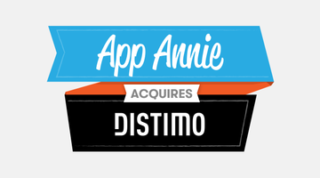 App Annie raises $17m, acquires Distimo