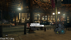 While the final Watch Dogs can look very close to the original, entire areas of the city have undergone complete remodelling.