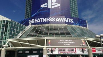 E3 considering other venues