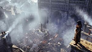 Assassin's Creed Unity is a backward step for progressive games