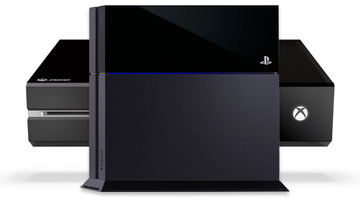 PS4, Xbox One seeing much higher digital download attach rates