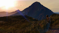 The wilderness of GTA is greatly enhanced by the addition of foliage across the terrain and even new wildlife. Once again, ground textures see an increase in detail while the mountains have improved geometry.