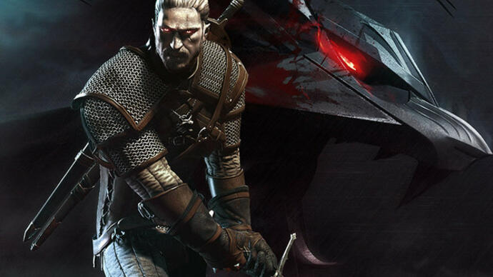 CD Projekt descarta remasterizações de The Witcher 1 e 2 nas novas consolas