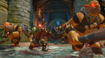 Toxic players are necessary, says Orcs Must Die dev