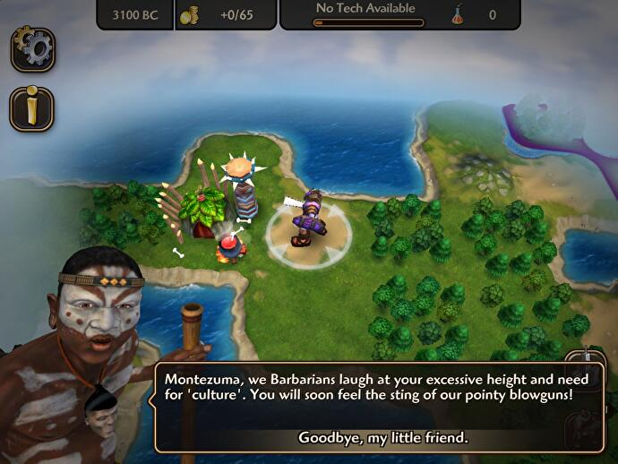 Civilization Revolution 2 review • Eurogamer net