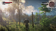 Lighting is massively revamped, and the Xbox One version boasts a precise high dynamic range also seen on PC. All three versions are set to be closer in core visual design.