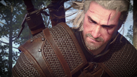 Geralt's in-game model gets a huge upgrade on both PC and Xbox One, with tone-mapping, hair physics and cloth simulation each bring the character to life in motion.
