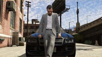Take-Two loses $35.4 million in first quarter