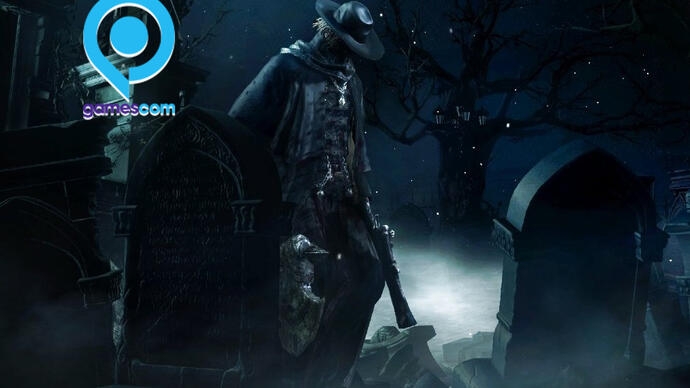 Bloodborne: non chiamatelo Dark Souls - preview