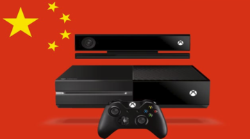 Xbox One sales in China already top Japan