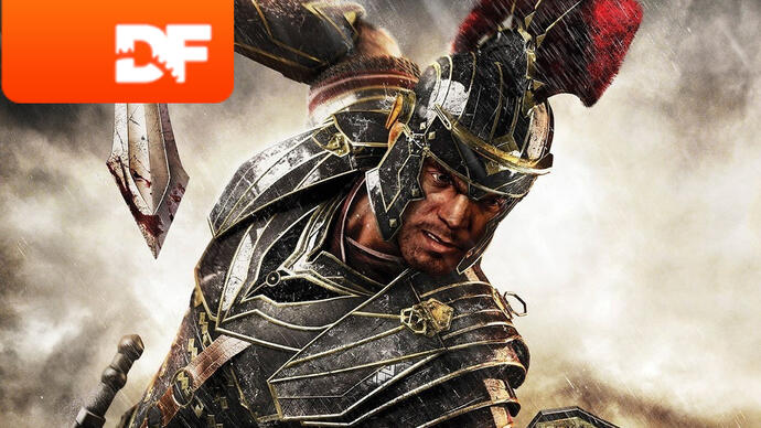 Face-Off: Ryse Son of Rome suPC
