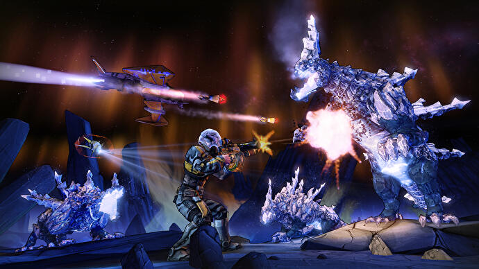 Borderlands: The Pre-Sequel review • Eurogamer net