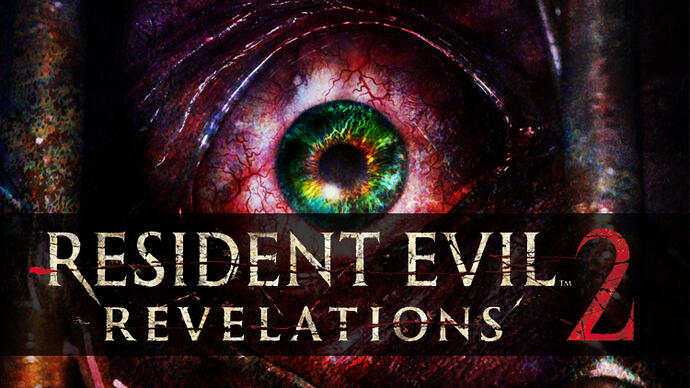 Mais gameplay de Resident Evil: Revelations 2