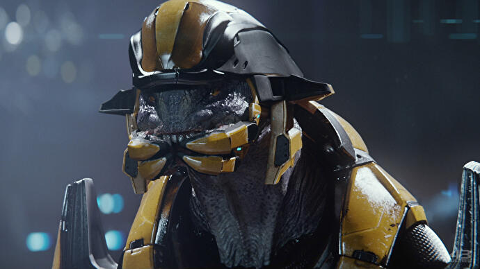 Halo: The Master Chief Collection review • Eurogamer net