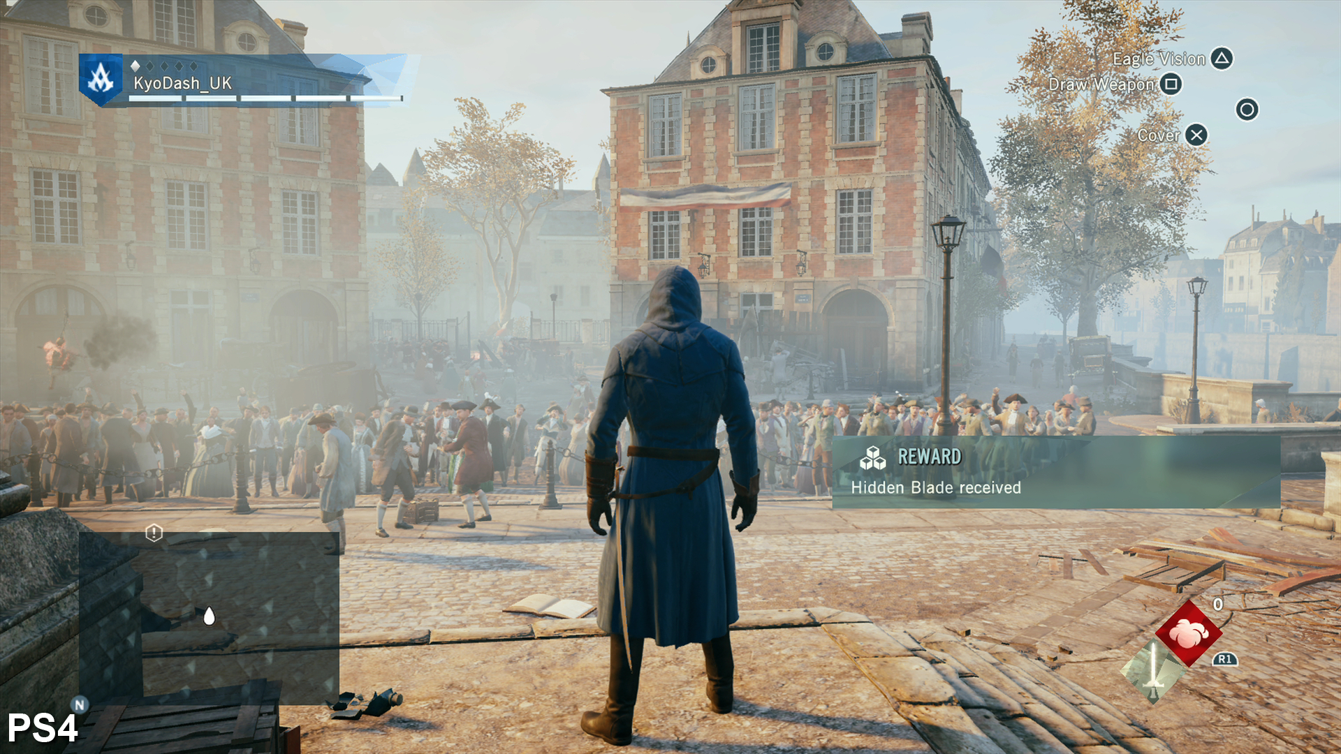 assassinand 39 s creed unity gameplay. assassinand 39 s creed unity gameplay