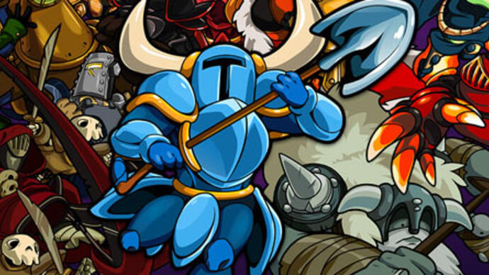 Shovel Knight rivanga il passato - review