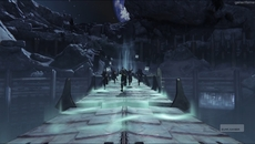 The Crota's End Raid.