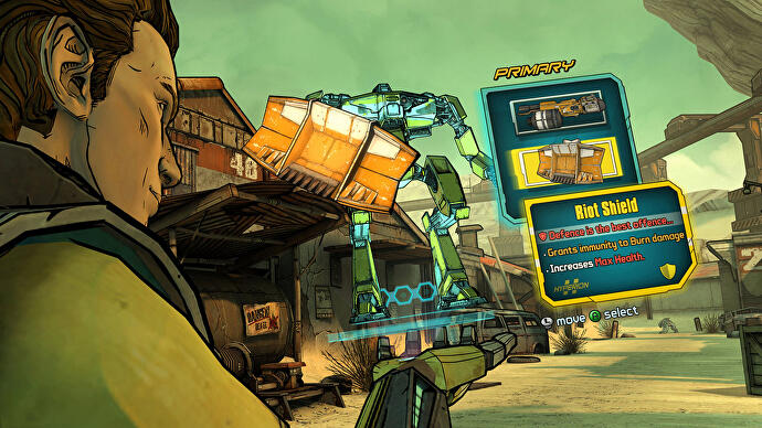 Tales from the Borderlands 3