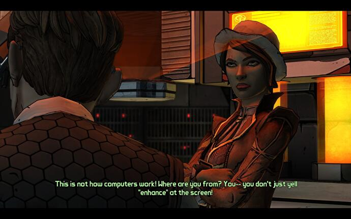 Tales from the Borderlands 5