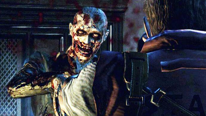 Vídeo compara Resident Evil HD Remaster
