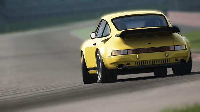 Assetto Corsa review • Eurogamer net