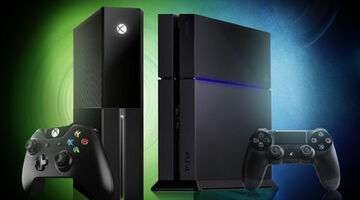 PS4, Xbox One drive US industry to $13.1 billion in 2014 - NPD