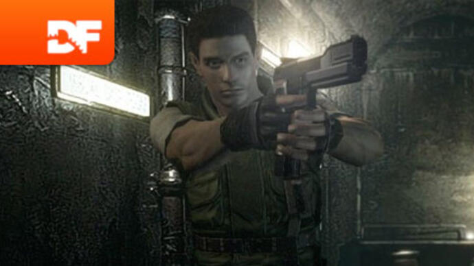Resident Evil HD Remaster - analisi comparativa