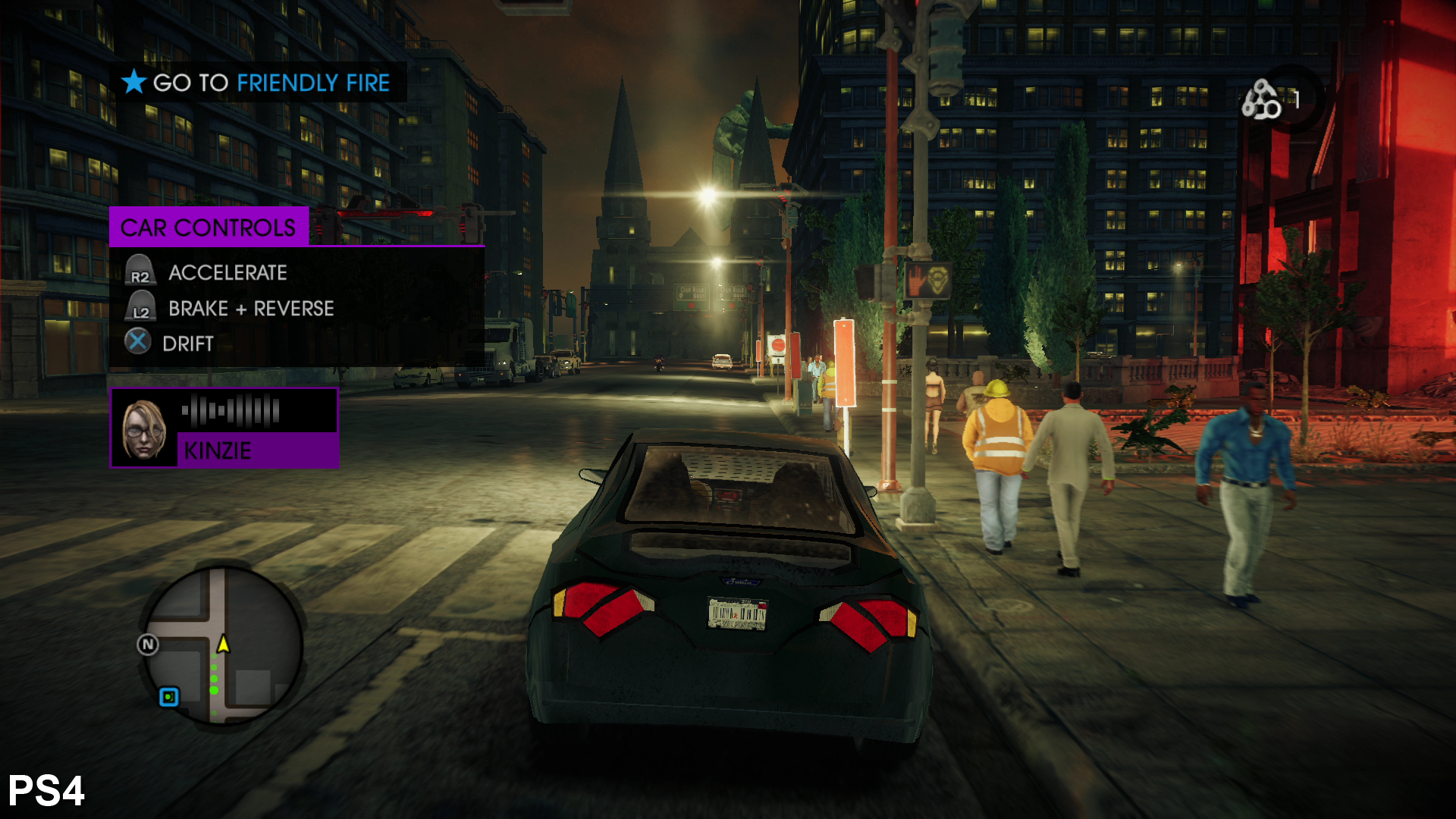 saints row iv matchmaking