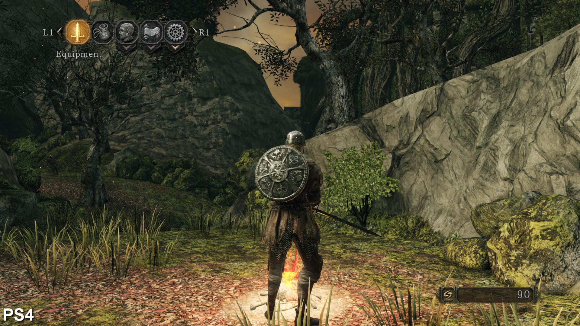 Digital Foundry Hands On With Dark Souls 2 On Ps4 Eurogamernet
