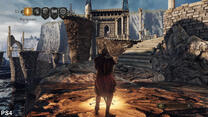 Scholar of the First Sin - PlayStation 4
