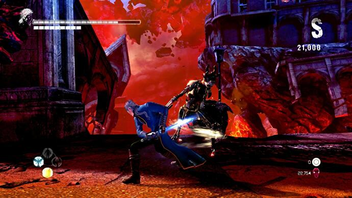 DmC Devil May Cry: Definitive Edition 1