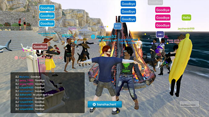 It's over: PlayStation Home ha...