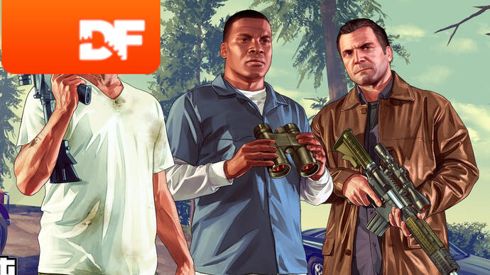 Grand Theft Auto 5 PC - analisi comparativa