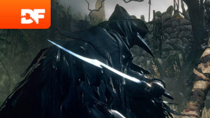 Bloodborne: test della patch 1.03