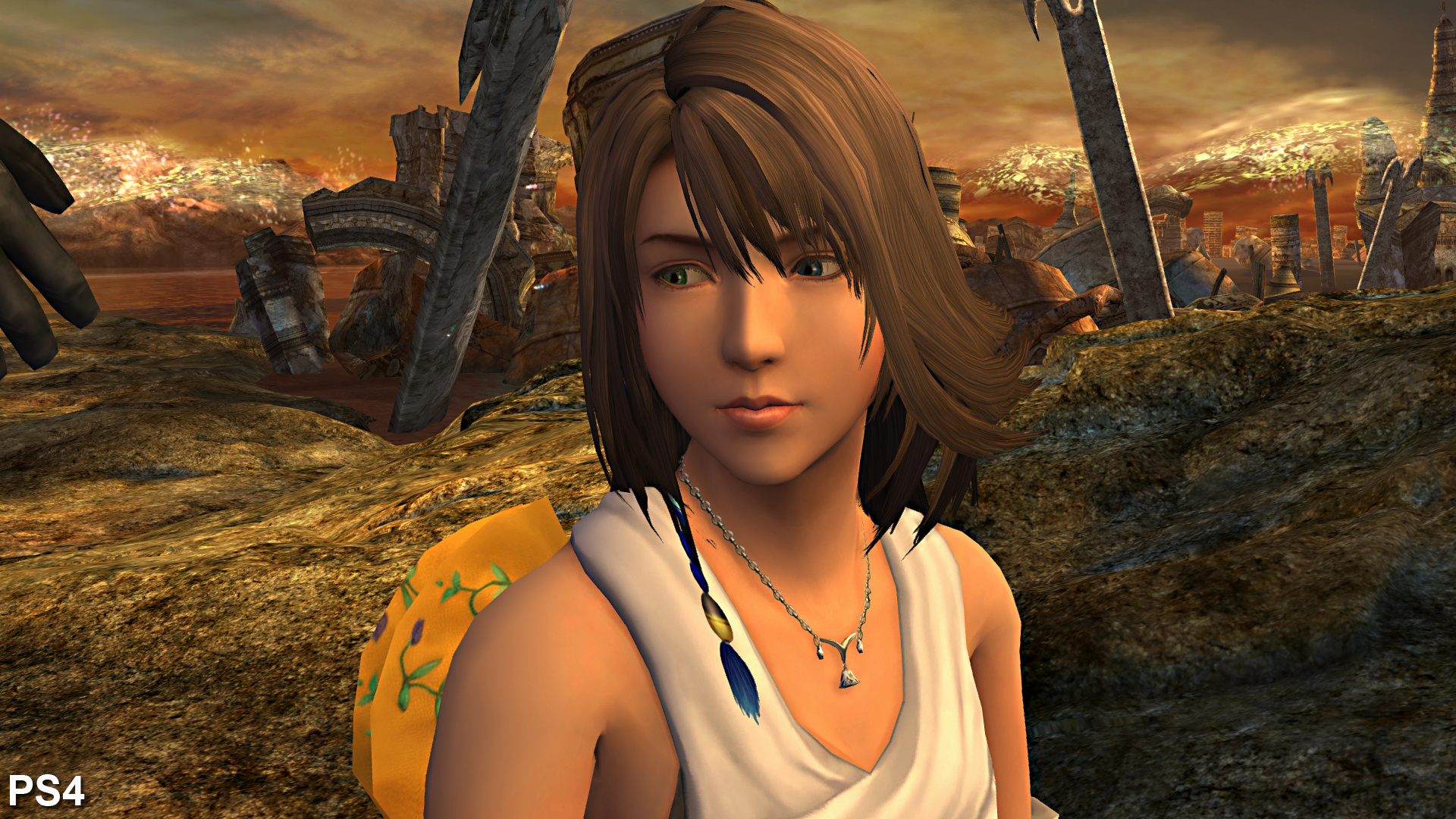 Face-Off: Final Fantasy X/X-2 Remaster on PS4