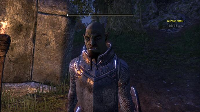 The Elder Scrolls Online still feels limited in its opening hours