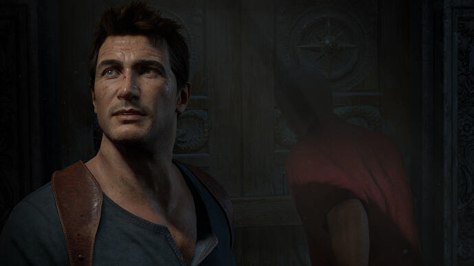 Uncharted 4 A Thief's End 1