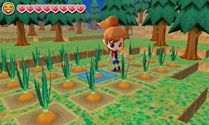 Harvest Moon The Lost Valley 1