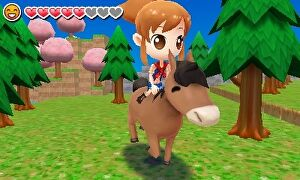 Harvest Moon The Lost Valley 2