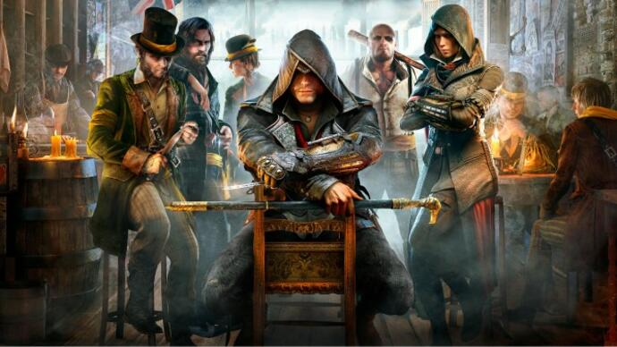 Nuevo gameplay de Assassin's Creed: Syndicate