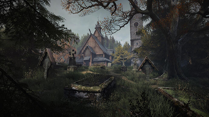 The Vanishing of Ethan Carter a